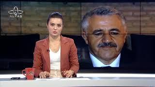 GECE HABERLERİ 14 12 2017