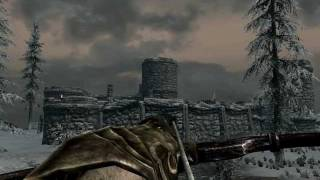 Jim Plays Skyrim - Part 20 - Cosmology Interrupted