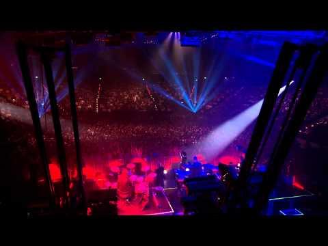 Schiller mit Kim Sanders - Let Me Love You (live)
