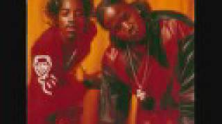 Gangsta Shit - Outkast Ft. C-Bone, Slimm Calhoun, T-Mo
