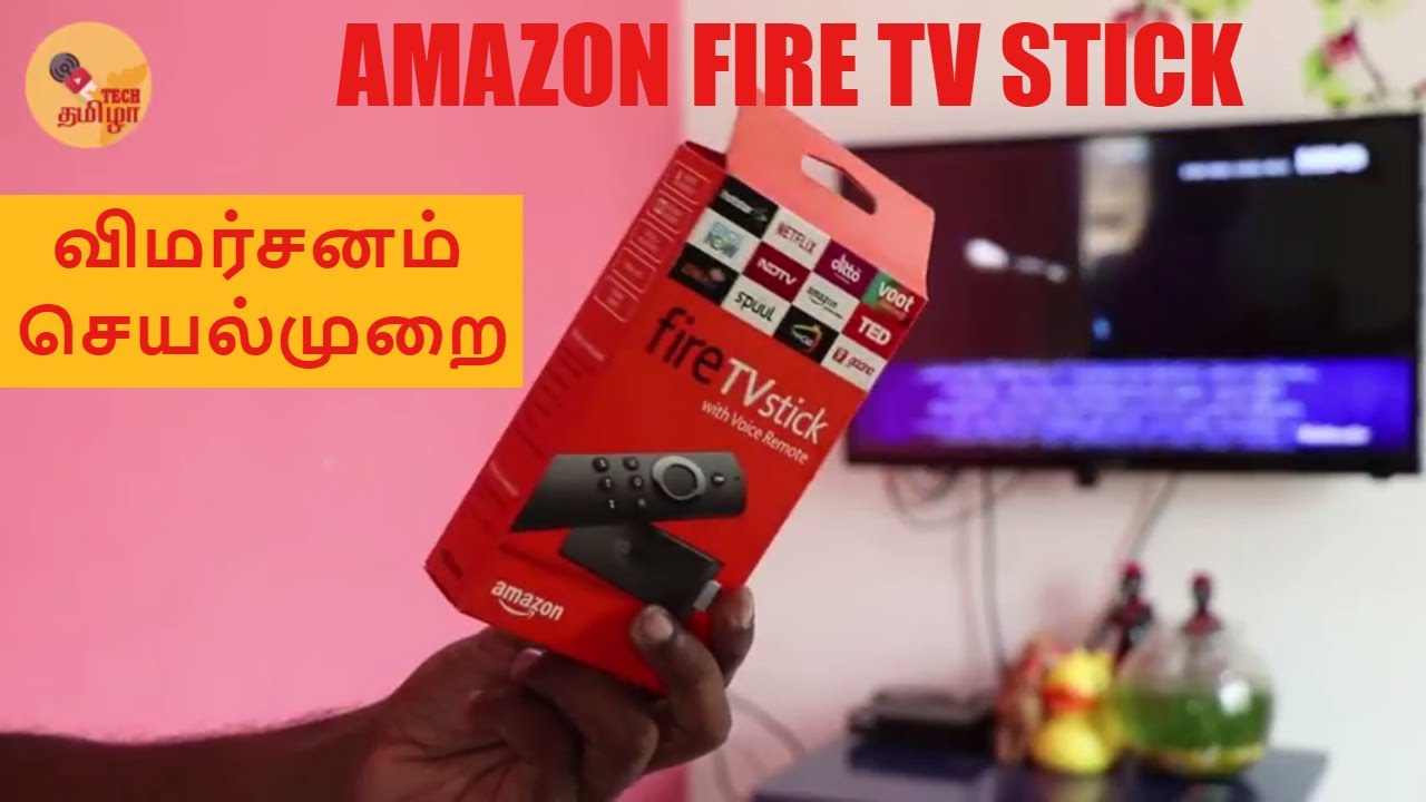 how to download apps on amazon fire tv stick