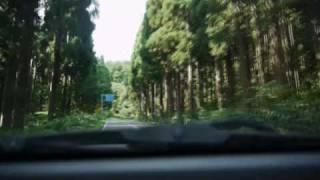 鳥取大山環状道路その1