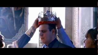 Венчание в храме Иконы Казанской Божьей Матери 2012(, 2012-01-31T20:37:09.000Z)