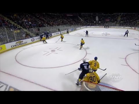 WJC:  USA vs Sweden recap   Dec 29,  2018