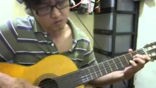 Pretty Boy - M2M - FingerStyle Guitar Solo