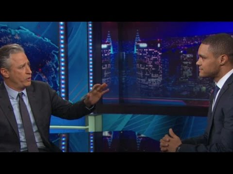 'The Daily Show'
