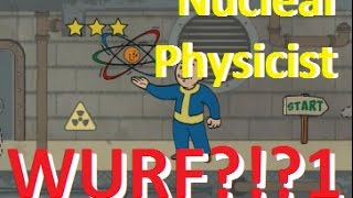 Fallout 4 - Nuclear Physicist