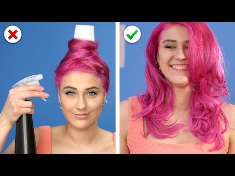11-easy-and-simple-beauty-hacks!-must-try-girly-diy-ideas