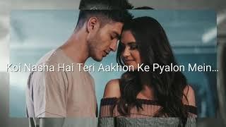 Whatsapp Status / Kya Mujhe Pyar Hai / Vicky Singh