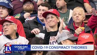 Exploring Covid-19 Conspiracy Theories.