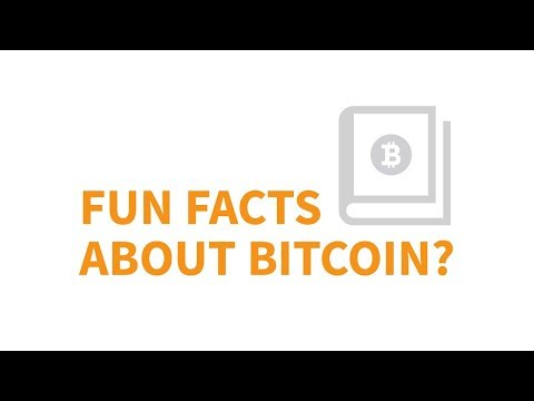 Fun Facts About Bitcoin | CoinGeek