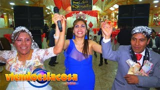 VIDEO: BODA LEANDRO Y ROXANA - MIX CUMBIAS BAILABLES (en VIVO)