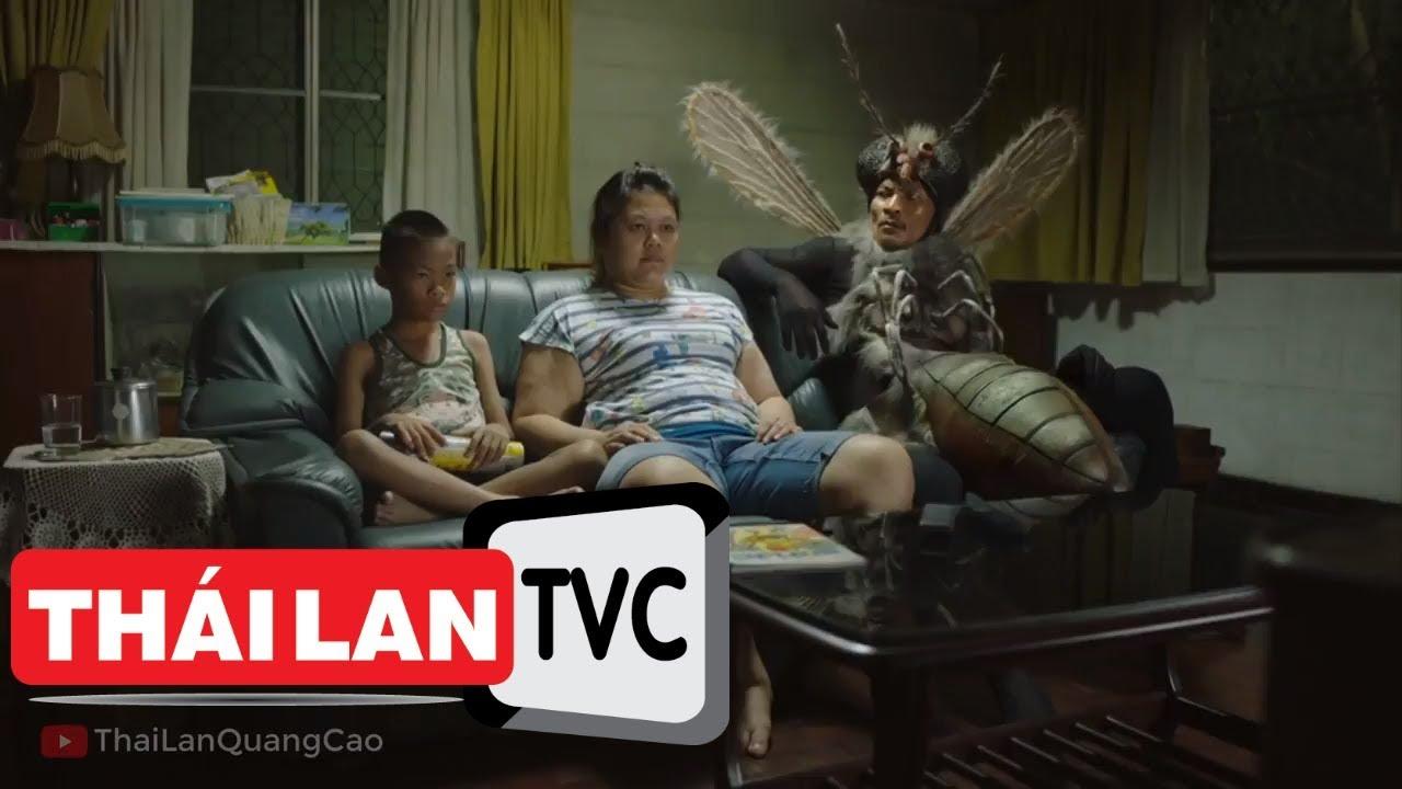 QUẢNG CÁO THAILAND TVC - Chaindrite
