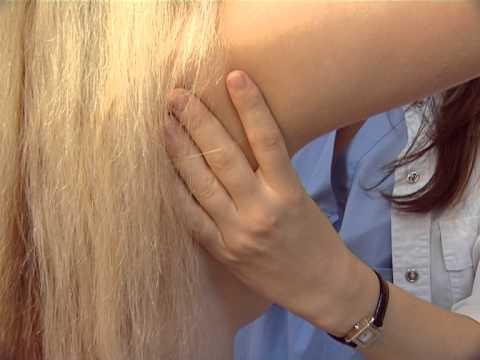 Болит подмышка при мастопатии
