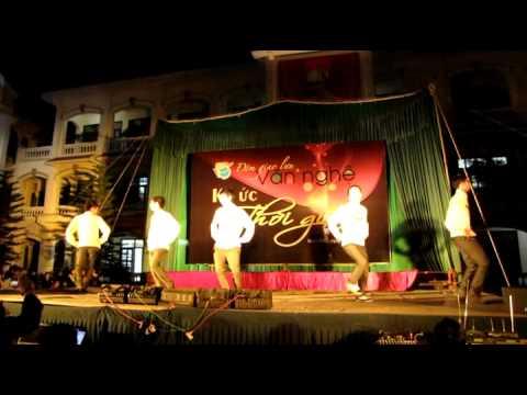 Lê Hồng Phong, Nam Định - tối 26-3-2010