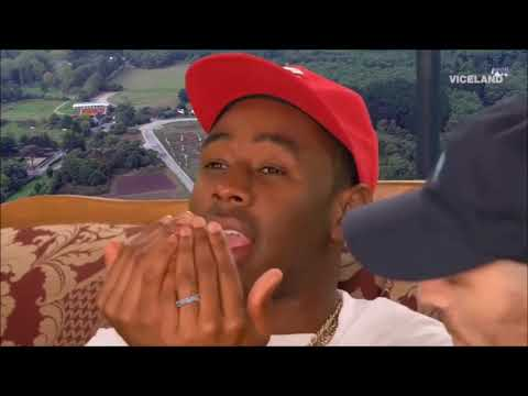 Tyler the creator funny moments