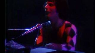 Queen - The Millionaire Waltz - Live in Houston 1977