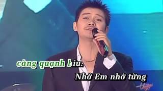 Khóc Thầm Mai Quốc Huy Karaoke Beat Chuẩn