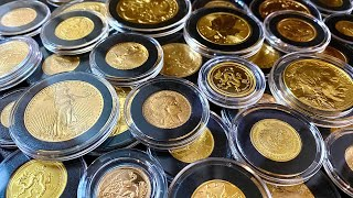 Buy Gold Before THIS Happens - Inflation is NOT Transitory