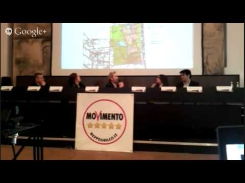 Catania e l'urbanistica insostenibile