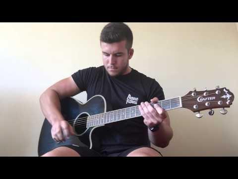 duke-dumont-ocean-drive-acoustic-guitar-cover-kristian-lodwig