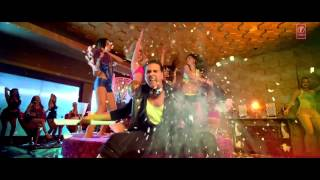Party All Night   Feat  Honey Singh   Boss Latest Video Song   Akshay Kumar, Sonakshi Sinha