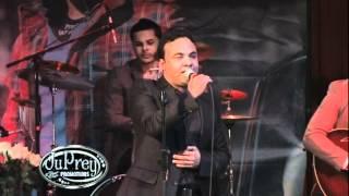 Zacarias Ferreira - Sobran Las Palabras {Live}
