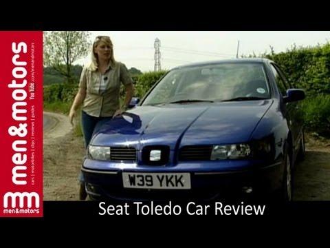 Seat Toledo Review (2000)