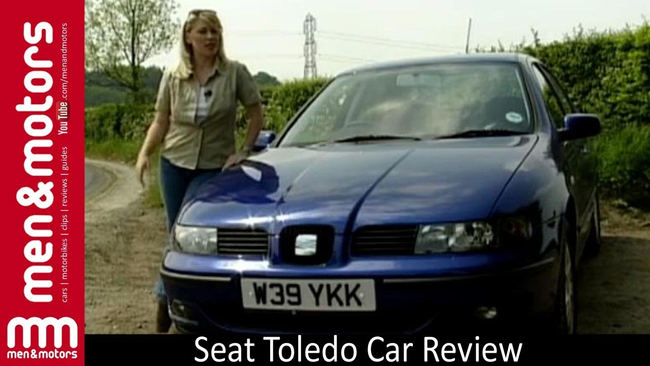 seat toledo review 2000 youtube. Black Bedroom Furniture Sets. Home Design Ideas
