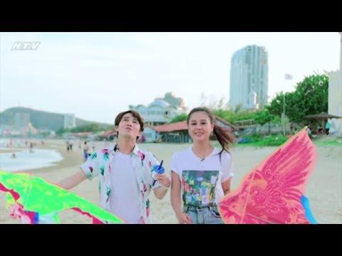 Việt Nam tươi đẹp | Nam Thư - Huỳnh Lập khám phá thiên đường du lịch Vũng Tàu | VNTD HTV