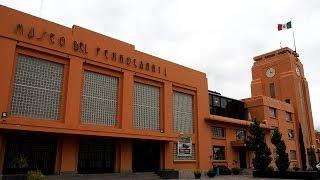 2018/09/29 【メキシコ】 サン・ルイス・ポトシ 鉄道博物館