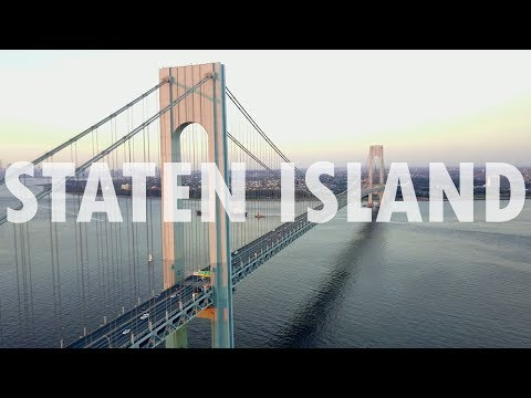 This, is Staten Island