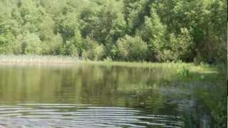 Mein Lieblingsgewässer in Niedersachsen