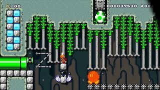 Git Gud or Get Rekt!: Beating Super Mario Maker's HARDEST Levels!