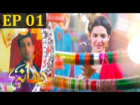 Dhaani - Episode 1 | Har Pal Geo
