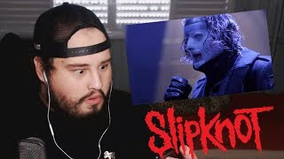 Slipknot - Solway Firth (REACT)