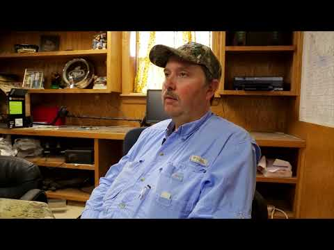 Low oil and gas prices affect Oklahoma town's business, job growth (2015-12-01)