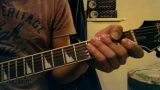 Игра на гитаре. Урок 24 Цыганочка