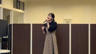 2020年11月14日東李苑 おしゃべりディナーショー②.