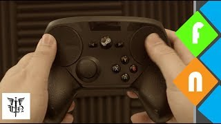 Steam Controller Revisited - Was I Wrong About It?