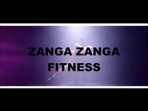 Zanga Zanga Fitness ®  Afro/Arabic workout!