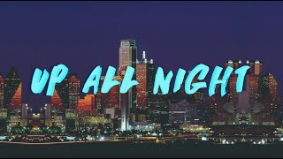 Noelle Chiodo - Up All Night (Official Lyric Video)