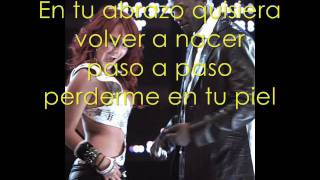 Akon ft. Dulce Maria - Beautiful with LYRICS