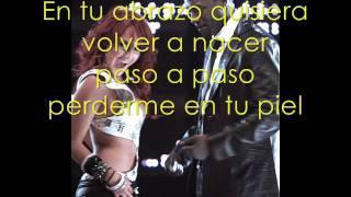 Akon ft. Dulce Maria - Beautiful with LYRICS