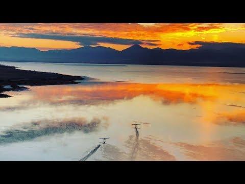 Flying Cowboys Utah Flying Adventure - VLOG