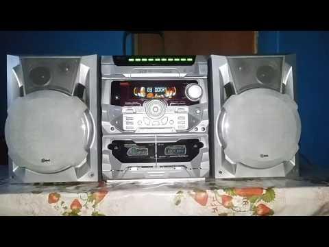 музыкальный центр lg ffh 2005k