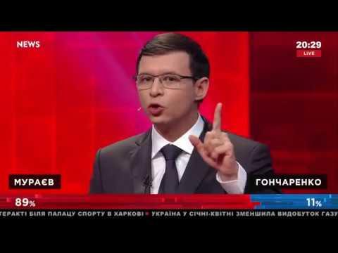 Мураев: Ура-патриотизм оставим 'кастрированному' посту президента, выполняющему ритуальные функции