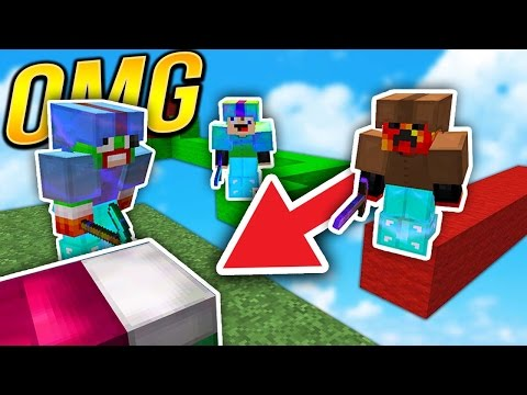 Minecraft YOUTUBER BED WARS SPECIAL! ( 1+ HOUR LONG )
