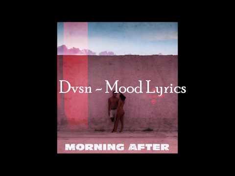 DVSN - MOOD (Lyrics On Screen)