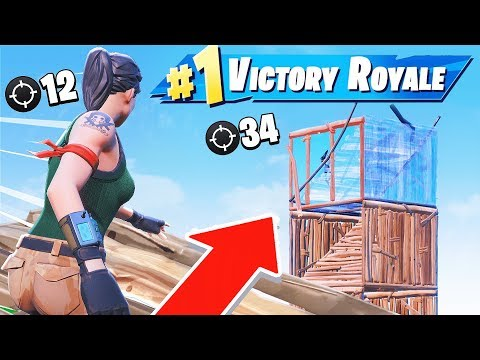 How To Catch Up With Pro Players In Fortnite And Get More Wins!
